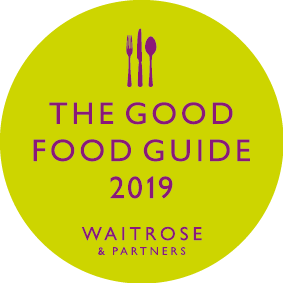 The Good Food Guide 2019